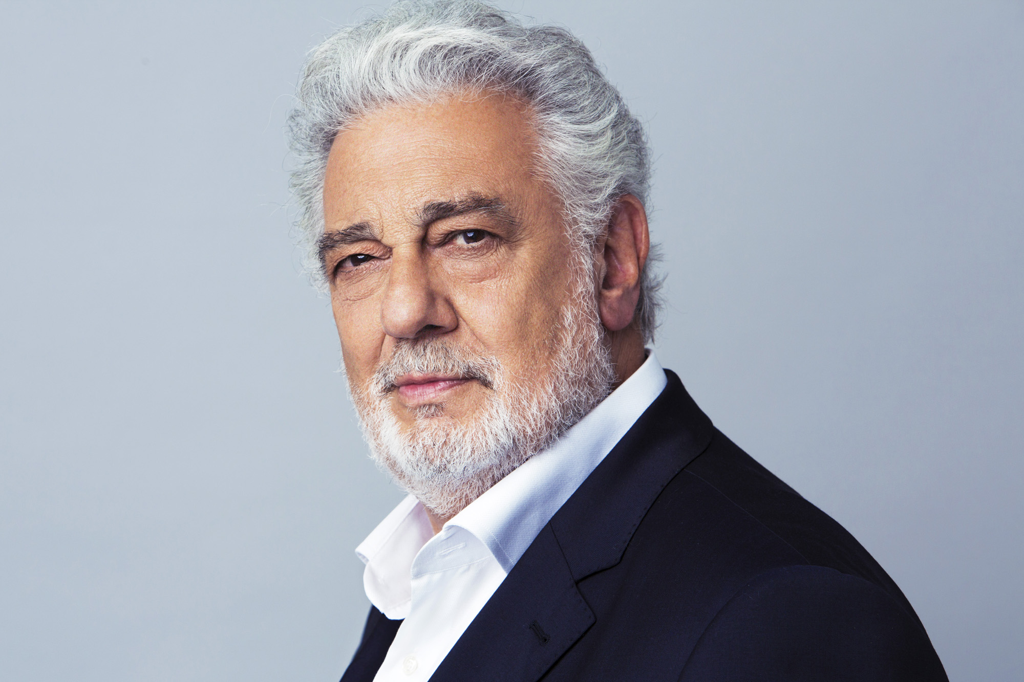 Royal Opera House Muscat opens with one of the greatest opera stars of the modern era, Plácido Domingo