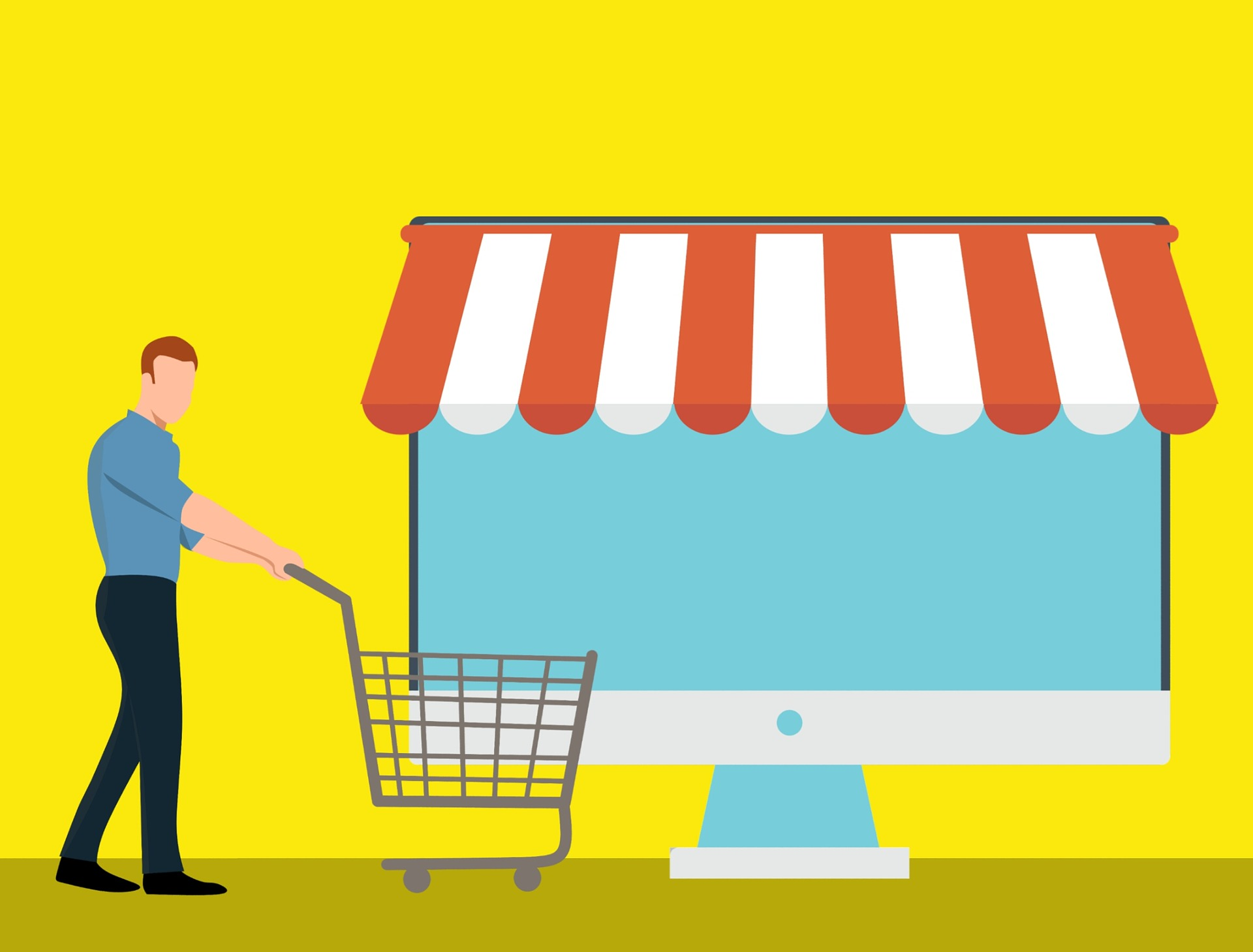on sale d1c97 8a88c 5 Best Websites For Online Shopping In Oman - Oman Magazine