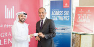 Grand Millennium Muscat, Emirates Airlines lucky draw